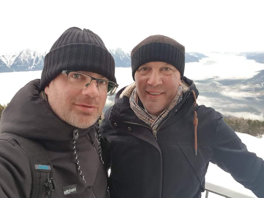 Gay-Wanderurlaub in Innsbruck