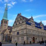 Weserbergland: Die schönsten Ausflugsziele an der Weser