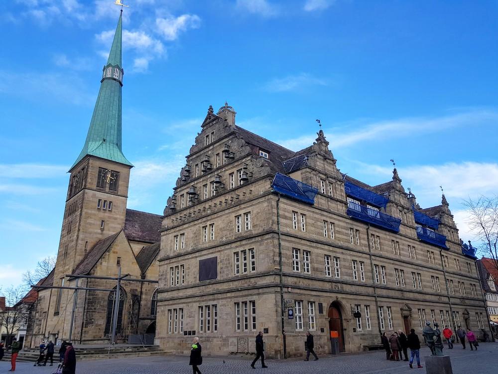 Weserbergland - Die schönsten Ausflugsziele (Hameln)