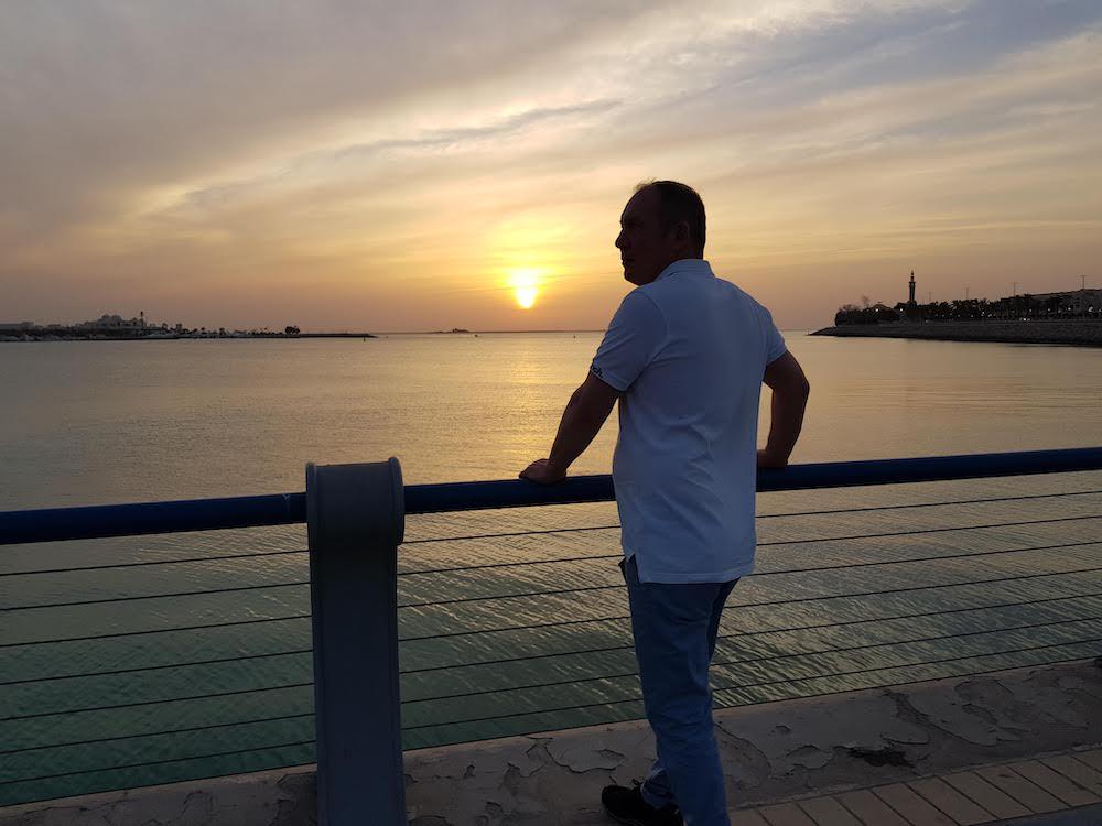 Abu Dhabi: Was müssen schwule Touristen beachten?