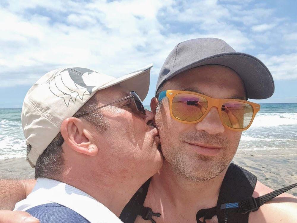 Reiseblogger Gays