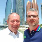 Gay-Reisen Abu Dhabi: Was müssen schwule Urlauber beachten?
