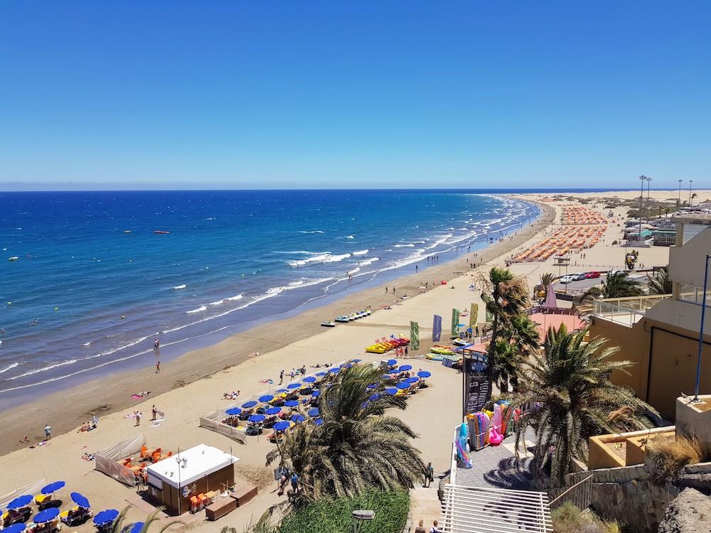 Gran Canaria: Was einpacken?