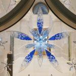 Meine schönsten Bilder der Moschee in Abu Dhabi