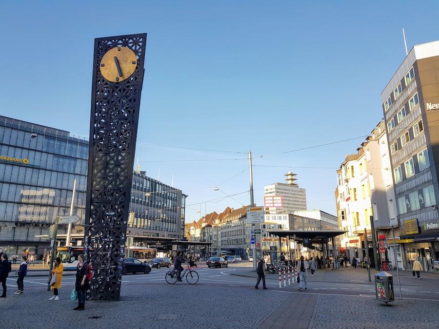 Bielefeld hat für schwule Männer überraschend viel zu bieten