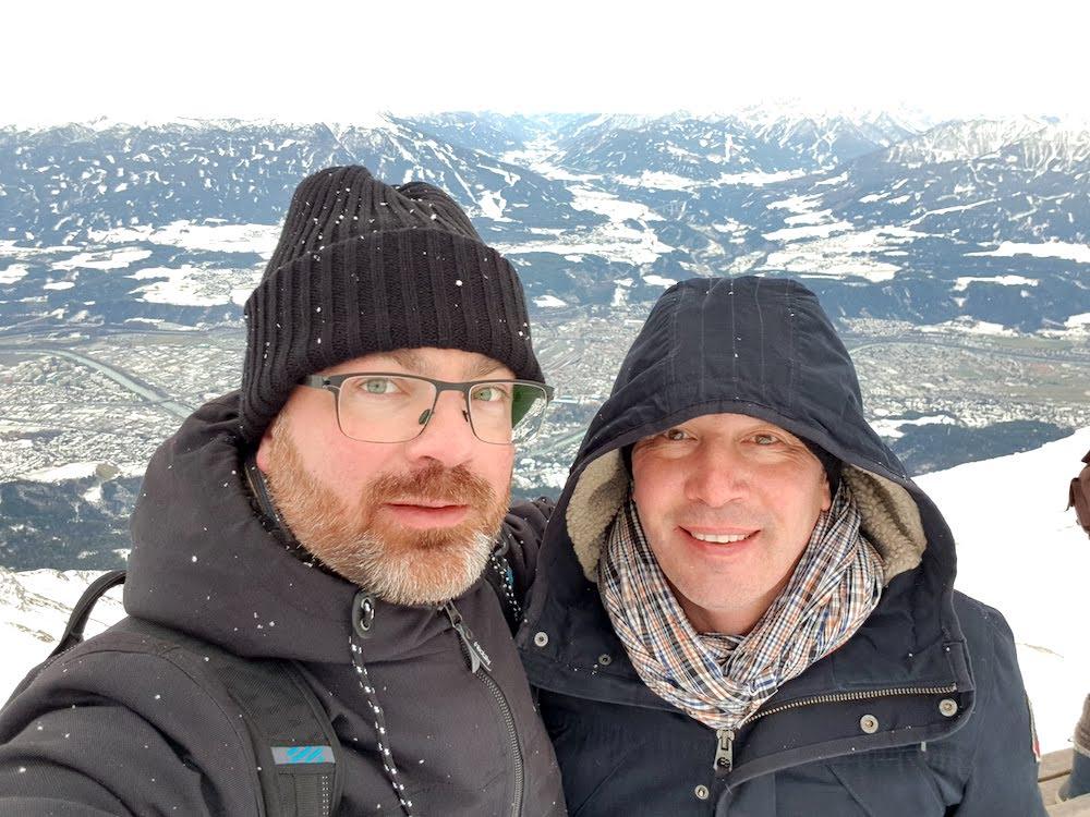 Gayreisen Innsbruck - Tipps für schwule Urlauber