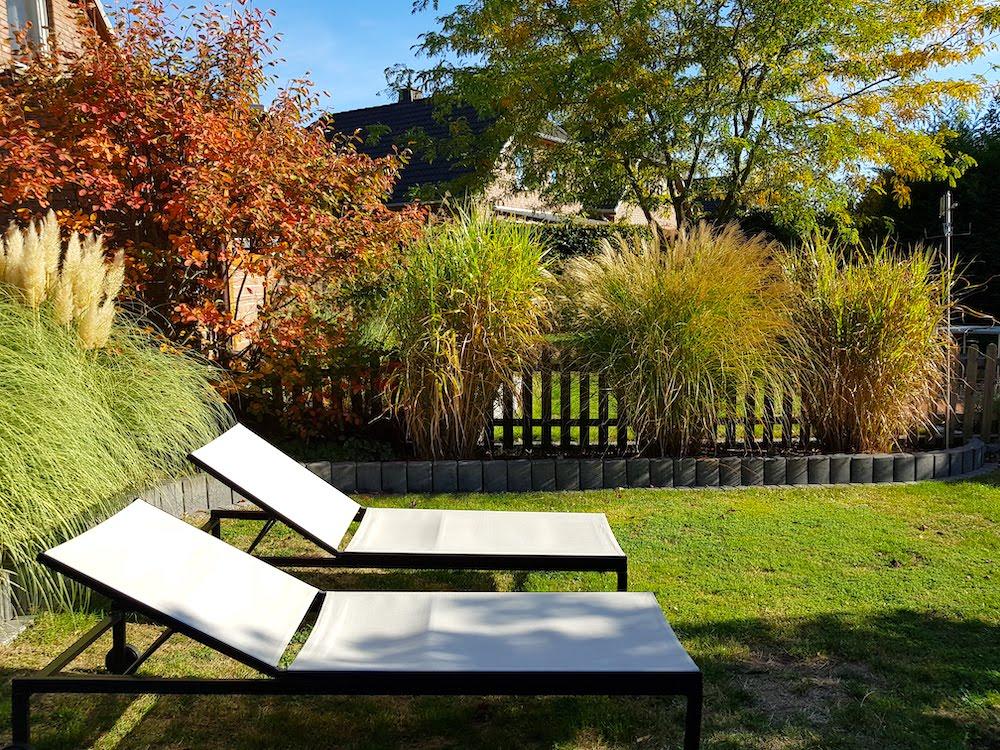 Provinz Gays: Der Garten ist unser größter Luxus