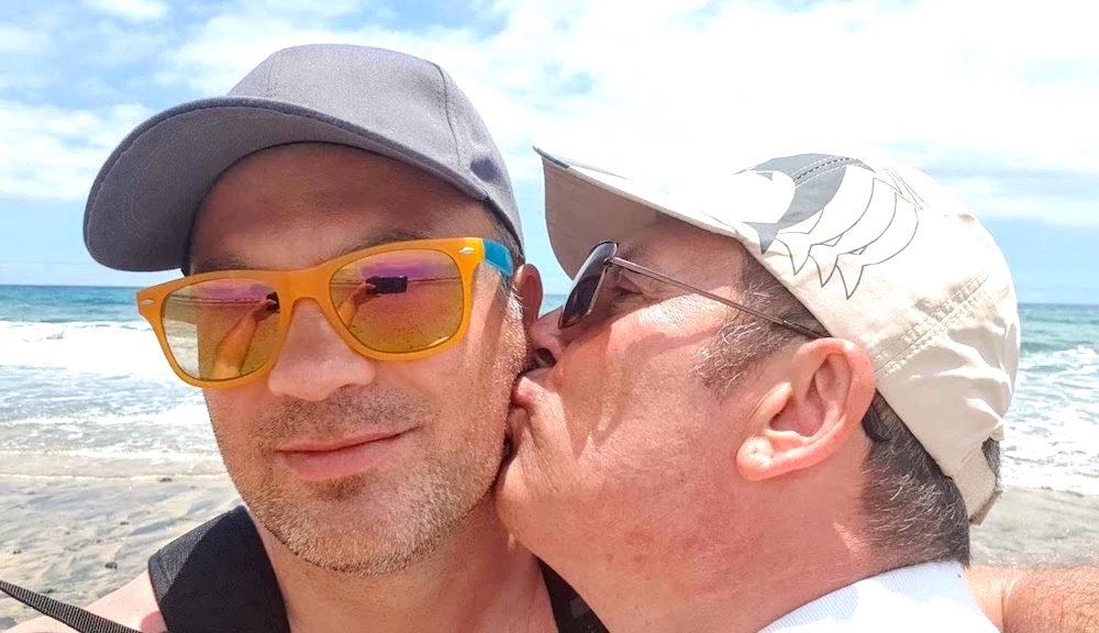 Ratgeber: Tipps für eine lange, schwule Beziehung