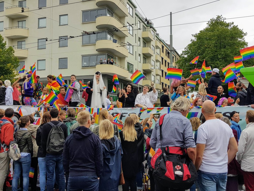 Sexuelle Orientierung: Was bedeutet gay, queer und LGBTIQA?