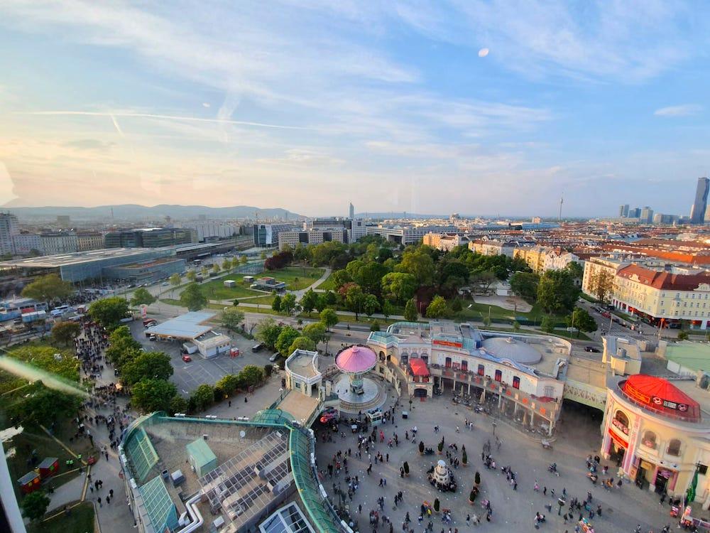 Gayurlaub Wien - Tipps für schwule Reisen