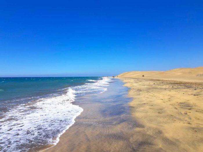 Gran Canaria: Wo sind die schönsten Strände?