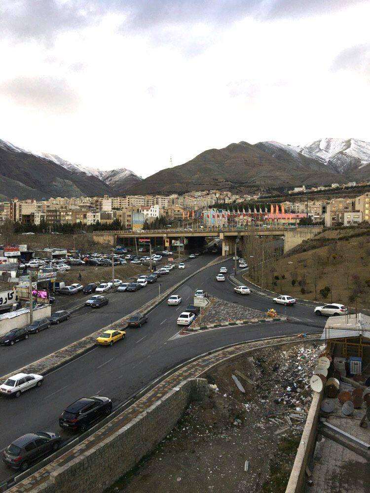 Sollten schwule Männer in den Iran reisen?