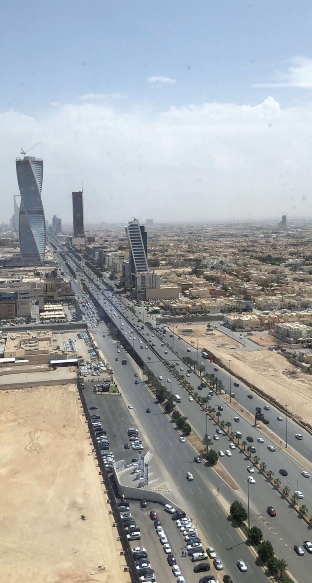 Homosexualität in Saudi-Arabien: Interview mit einem Einheimischen