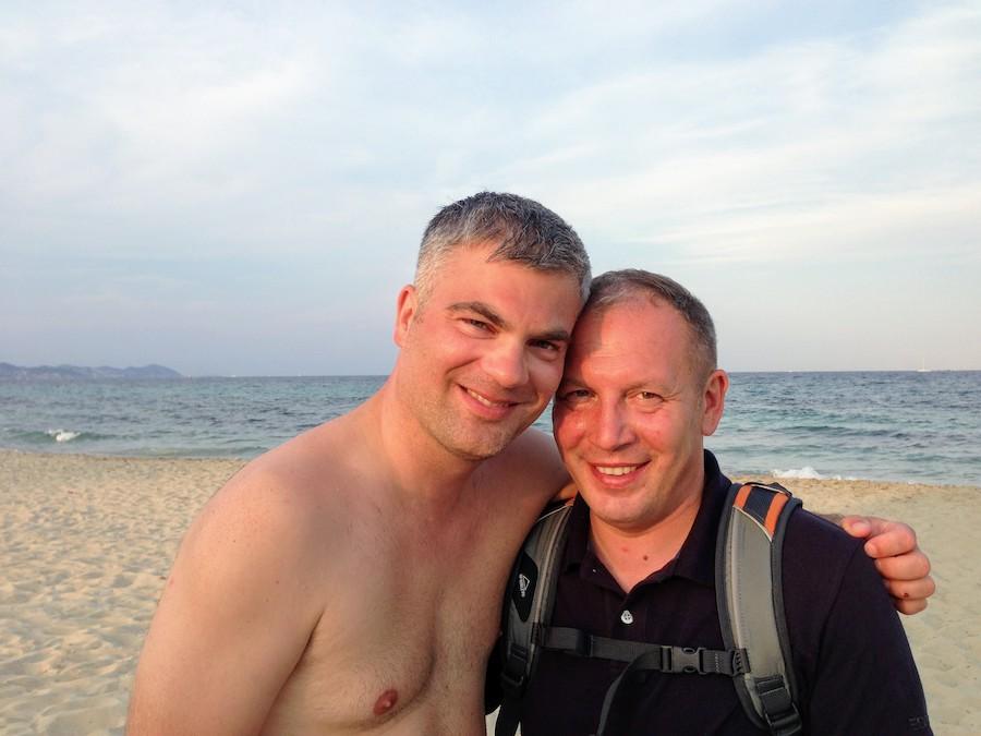 Schwuler Sommerurlaub: Die besten Reiseziele
