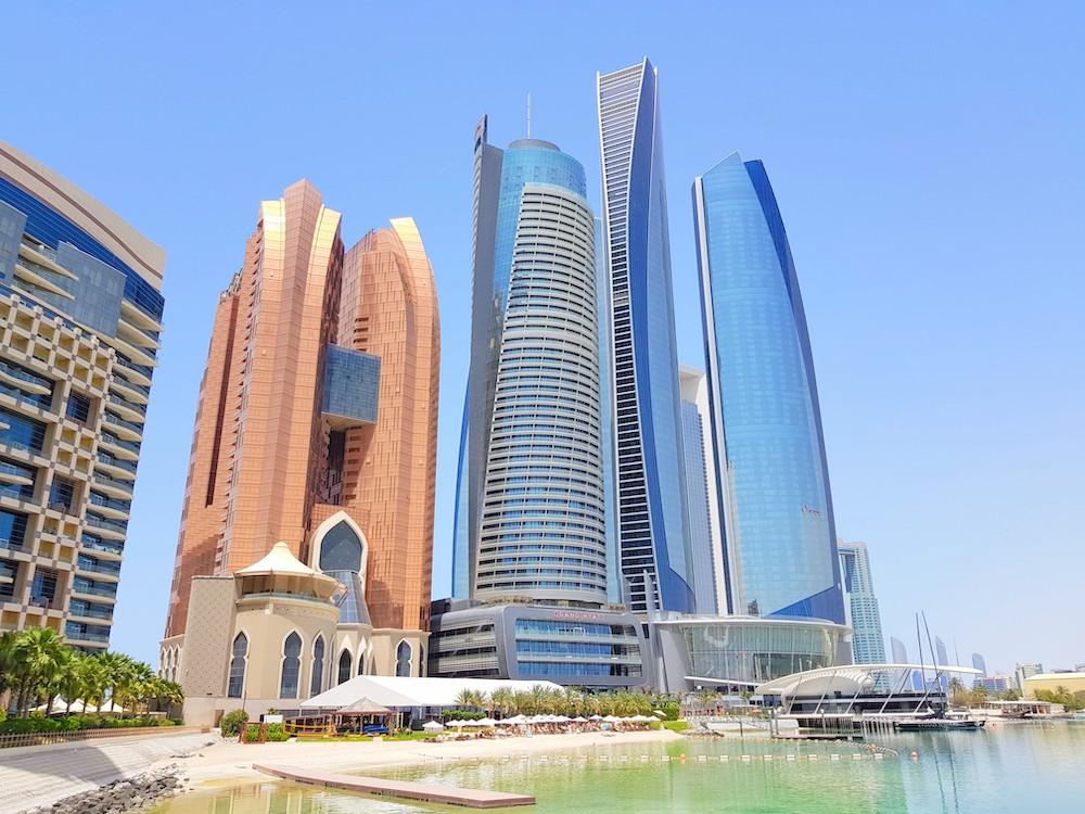 Dubai oder Abu Dhabi - Was ist der Unterschied?