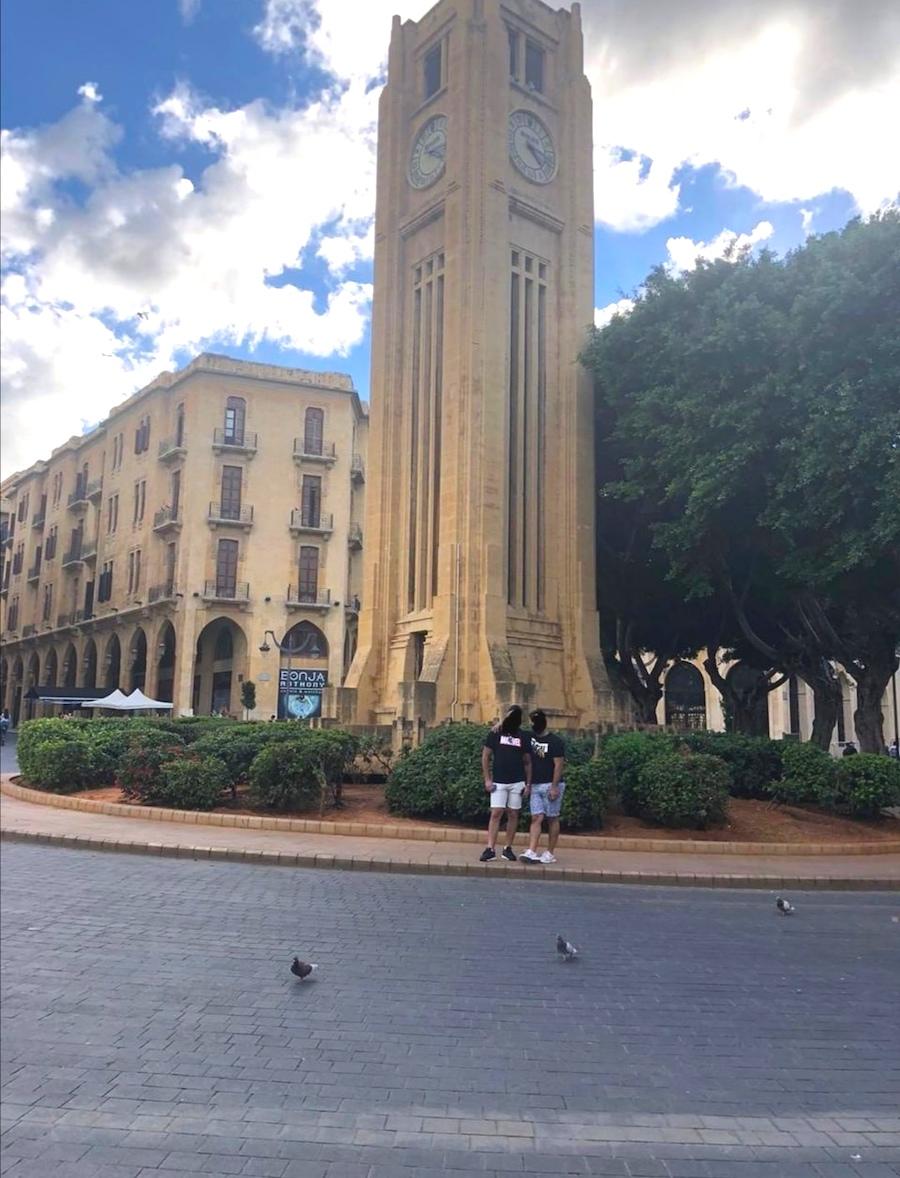 Beirut bietet eine abwechslungsreiche Gay-Szene