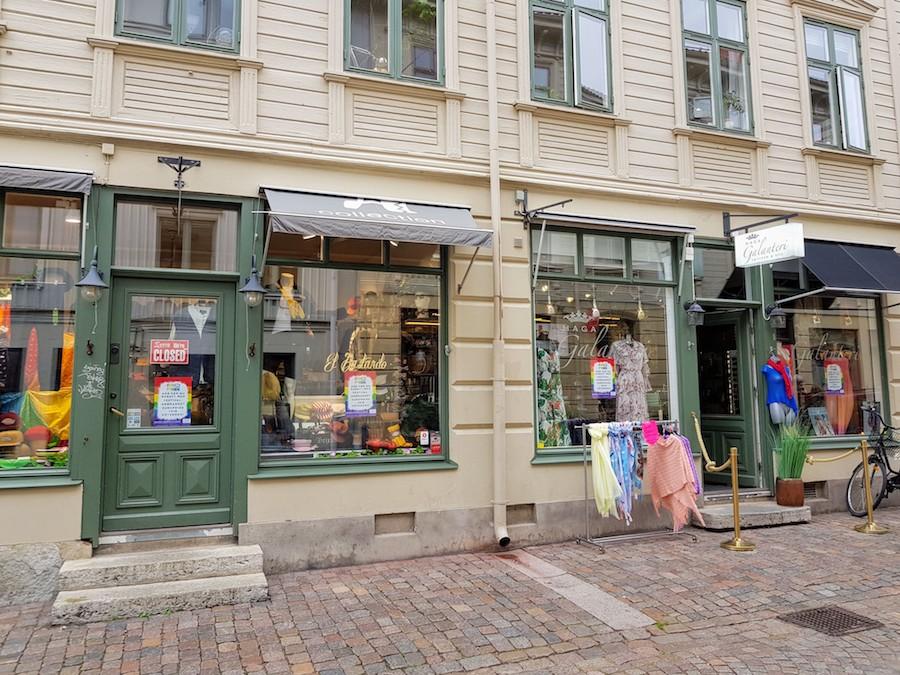 Schweden ist das ideale Ziel für Gayreisen nach Skandinavien