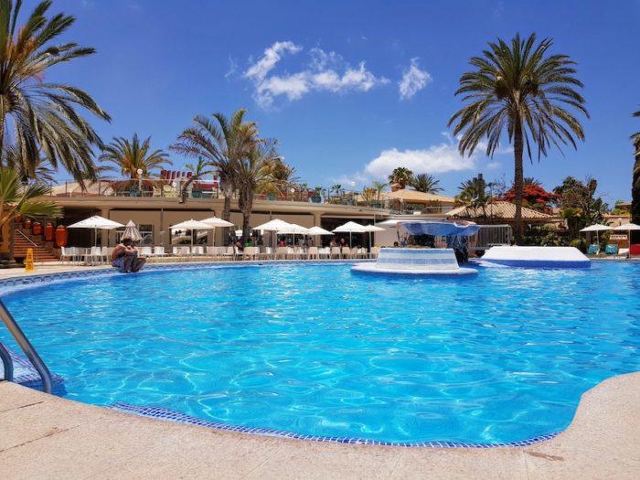 Kinderfreie Erwachsenenhotels auf Gran Canaria (Adults only)
