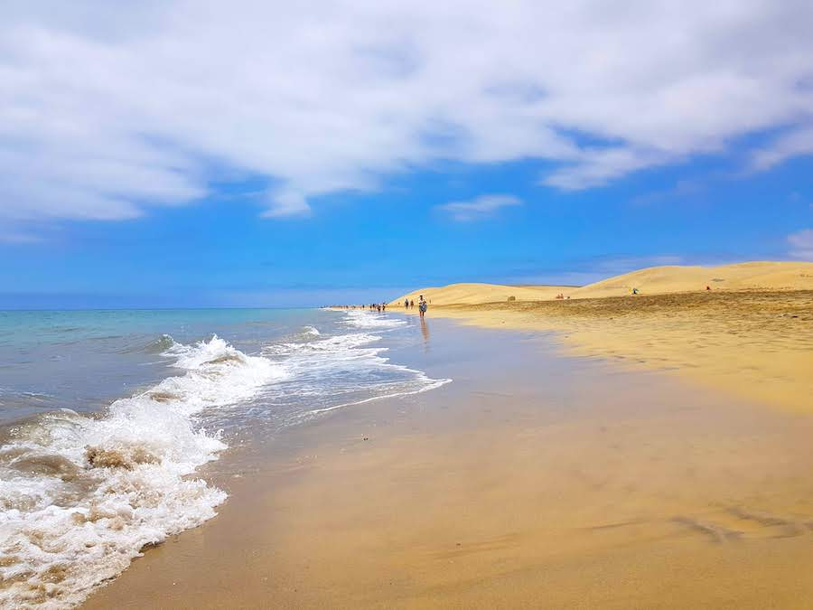Erwachsenenhotels Gran Canaria: Urlaub ohne Kinder