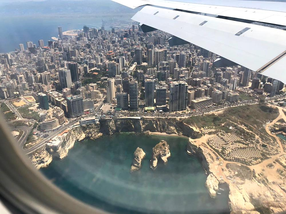 Gays im Libanon: Schwules Leben in Beirut