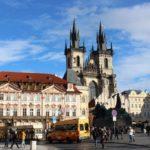 Mit dem Auto nach Prag / Tschechien fahren: Was beachten?