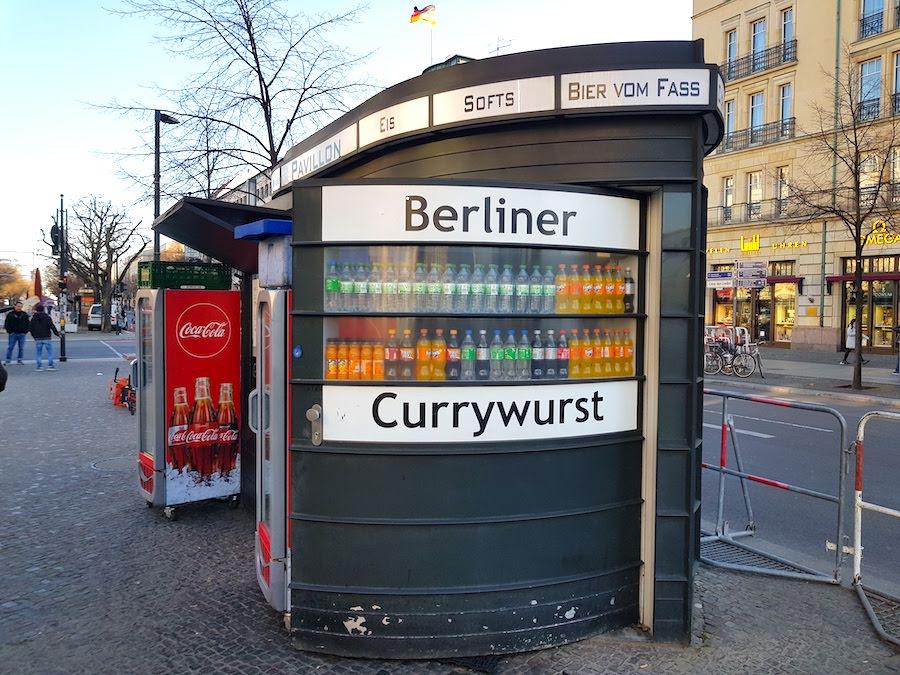 Schwuler Urlaub in Berlin