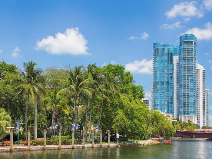 Gayreisen Fort Lauderdale - Hotels & Tipps für schwule Urlauber