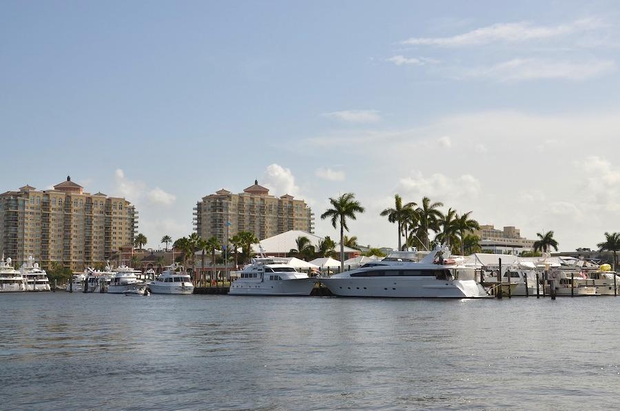 Gay-Reisen Fort Lauderdale: Paradies für schwule Urlauber