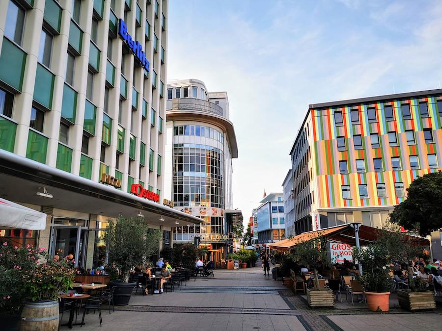 Gay Wochenendurlaub Essen: Schwuler Kurztrip ins Ruhrgebiet