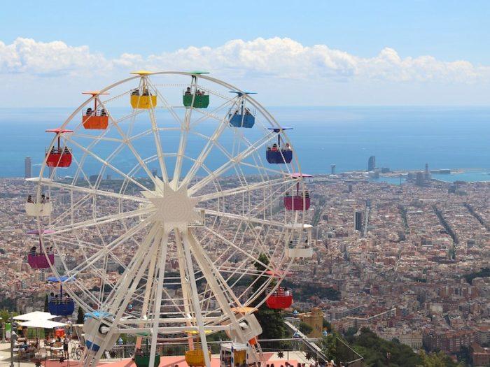 Beste Gayhotels Barcelona