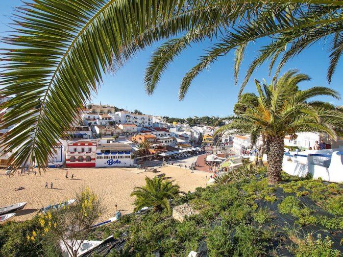 Gay-Reisen Portugal: Schwuler Urlaub