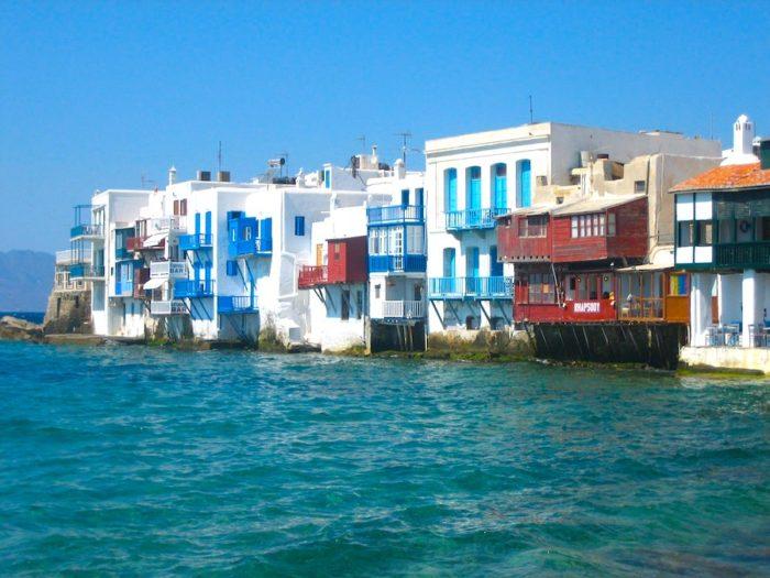 Gayreisen Mykonos - Tipps für schwule Urlauber
