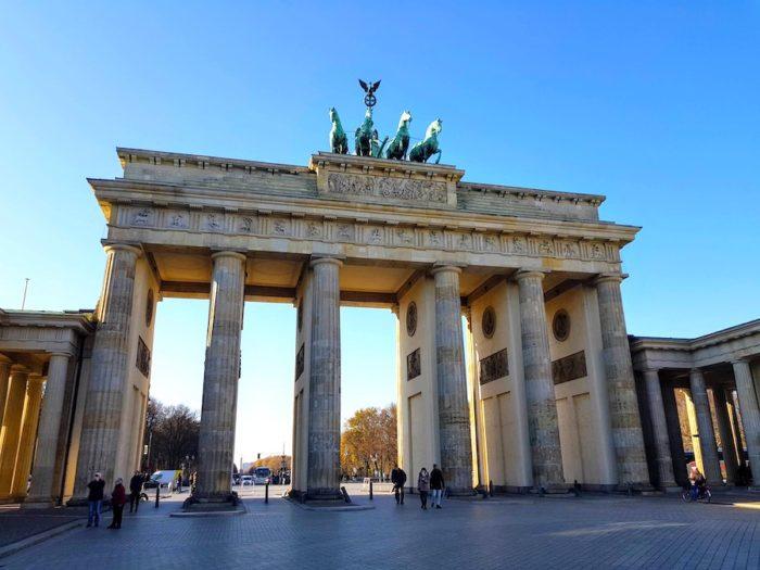 Gayreisen nach Berlin - Tipps für schwule Urlauber