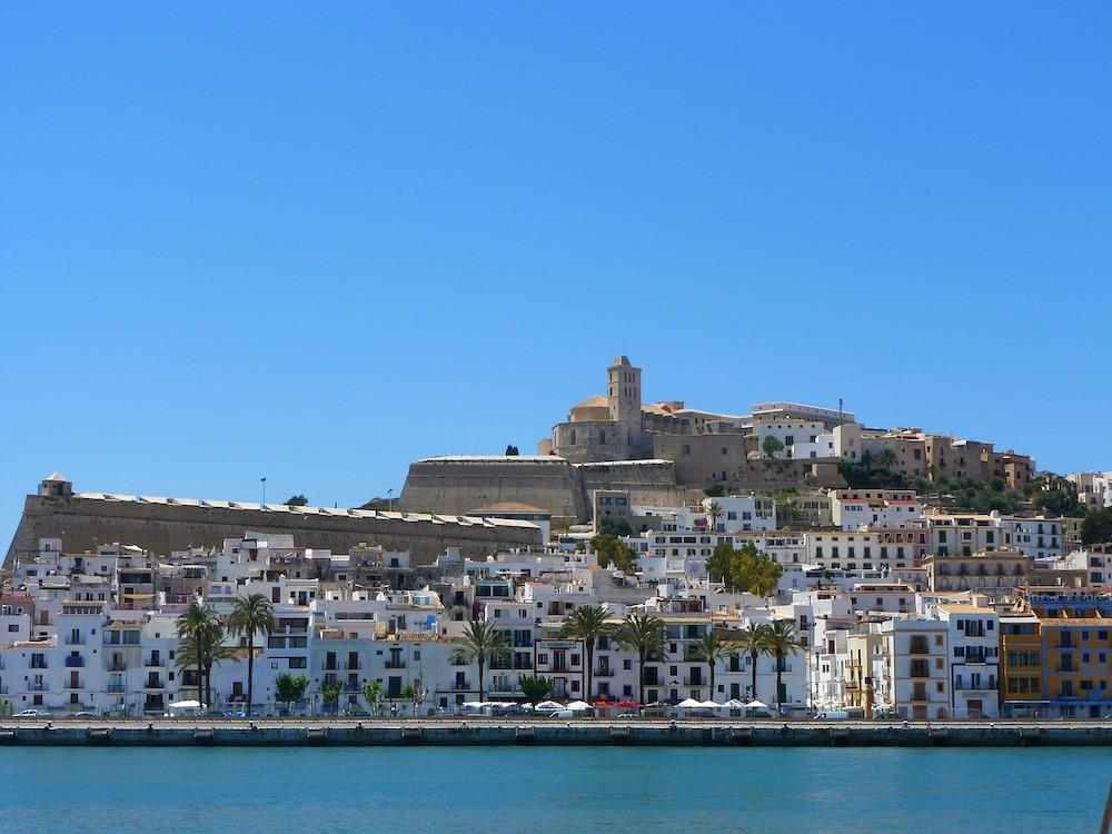Ibiza Erwachsenenhotels