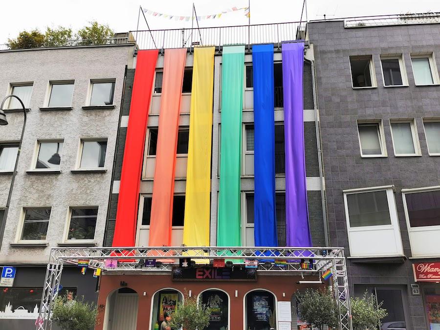 Gayreisen Köln: Tipps für schwule Urlauber