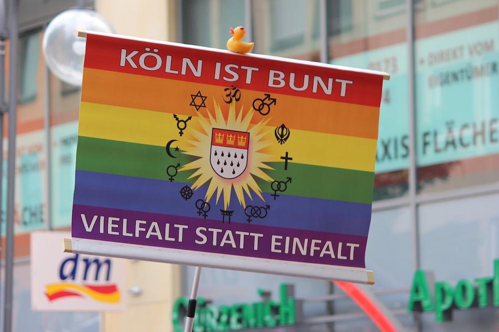 Gayreisen Köln - Tipps für schwule Urlauber