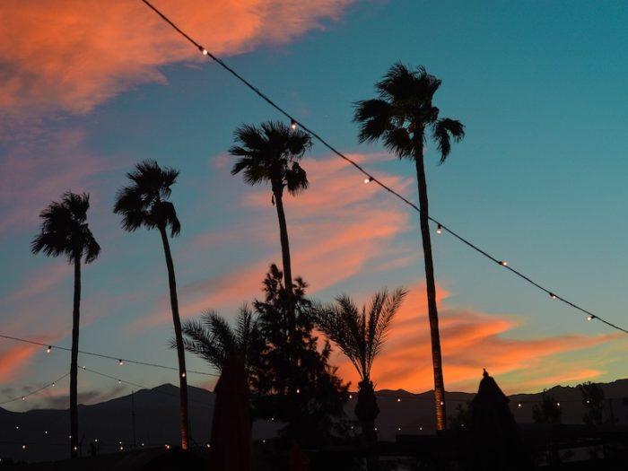 Gayreisen Palms Springs - Tipps für schwule Urlauber