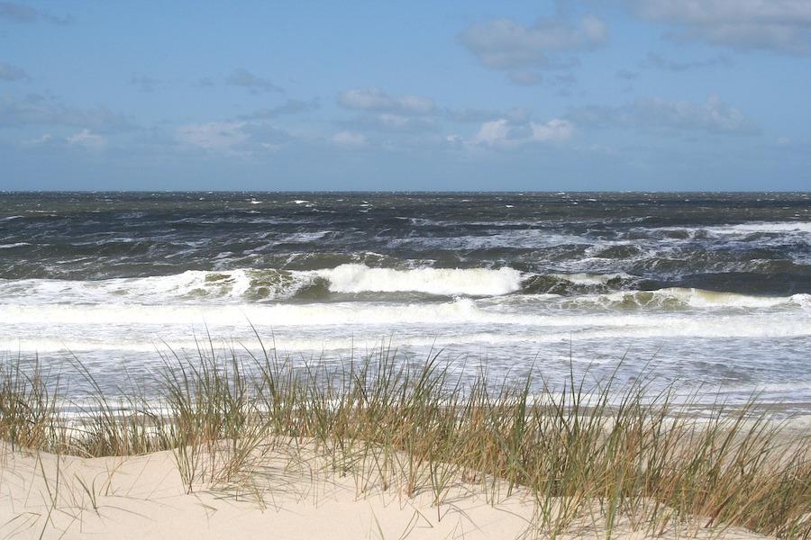 Sylt ist das Top-Ziel für schwule Reisen an die Nordsee