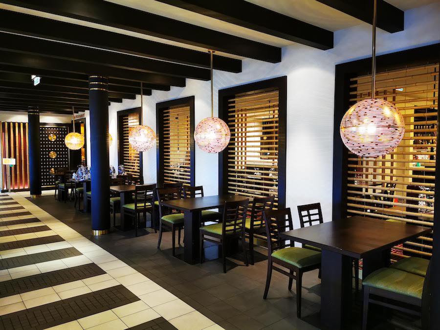 East Restaurant: Unser Lieblingsrestaurant auf AIDAprima