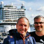 Ist AIDA-Kreuzfahrt für schwule Männer geeignet (Gay-Erfahrungsbericht)?