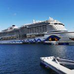 Reisebericht: Ostsee-Kreuzfahrt mit AIDAprima (Erfahrungen)