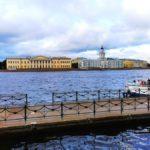 AIDAprima Ostsee-Kreuzfahrt: Ausflug Sankt Petersburg (Russland) - Teil 2