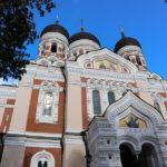 AIDAprima Ostsee-Kreuzfahrt: Tipps für Tallin (Estland) - Teil 1