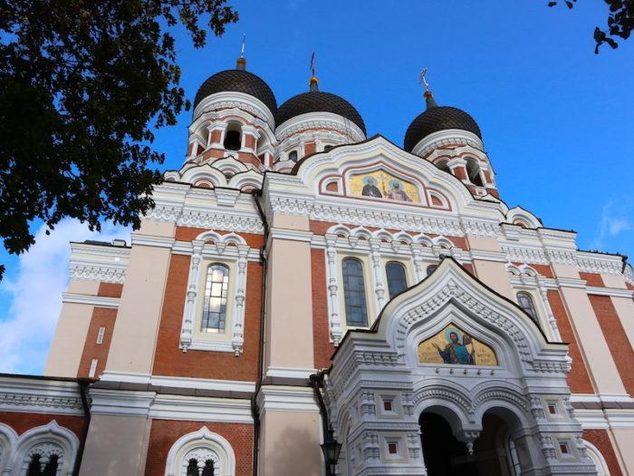 AIDAprima Ostsee-Kreuzfahrt: Tipps für Tallin (Estland)