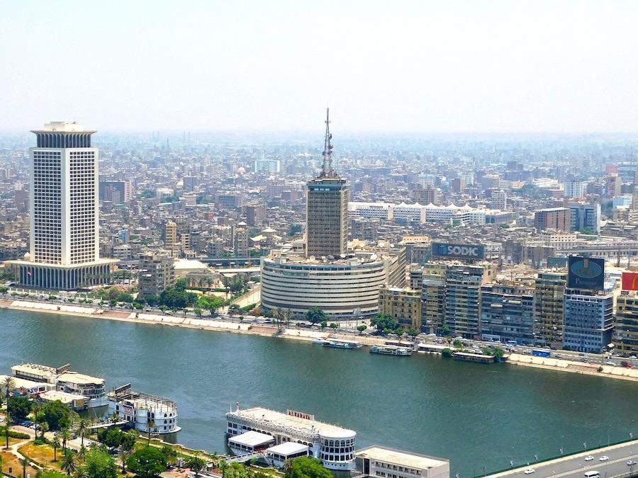 Gay-Reisen Ägypten: Schwule Männer können einen schönen Urlaub genießen, wenn sie sich unauffällig verhalten
