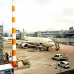 Flug mit Etihad Airways von Düsseldorf nach Abu Dhabi (Erfahrung)