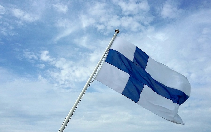 Gay-Urlaub in Finnland - Tipps für schwule Reisen
