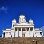 Ostsee-Kreuzfahrt: Mit AIDAprima nach Helsinki (Finnland) - Teil 3