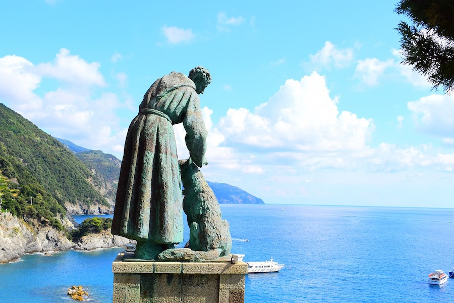 Gay-Urlaub Italien - Tipps für schwule Reisen