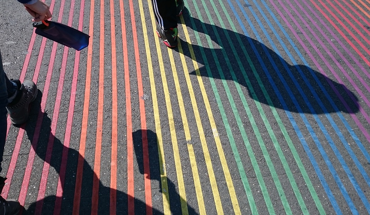 The Castro - das legendäre Gay-Viertel in San Francisco
